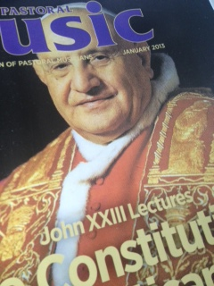 Good Pope John cover
