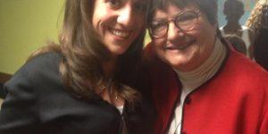 Meeting Sister Helen