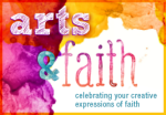 Faith and Arts Logo