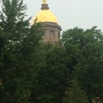 ND Golden Dome