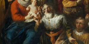 Set down this: Making peace with the Magi – A repost for Epiphany