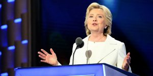 Hillary and the hope that I might be allowed to age