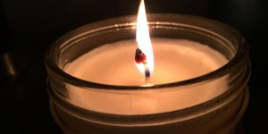 Turn our darkness into light: An Advent Reflection
