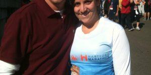 7 not-so-quick Hartford Half-Marathons