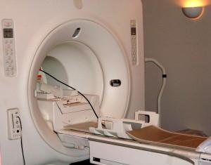 MRI photo credit Broken Sphere