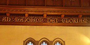 Surprised by Ignatius, part 2