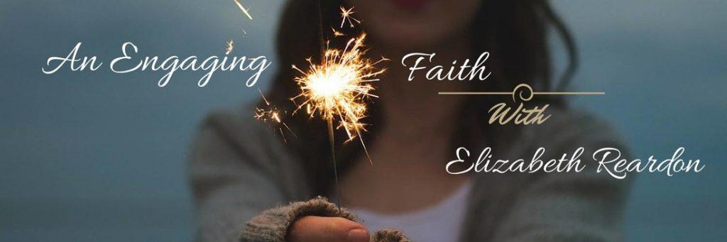 engaging faith