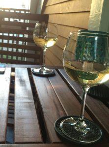 porch wine
