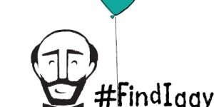 The First Principle and Foundation (a #FindIggy repost)