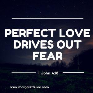 1 John4:18
