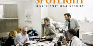 What was missing from Spotlight