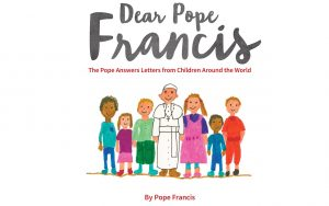 Dear Pope Francis cover